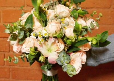 Wedding Country Bouquet